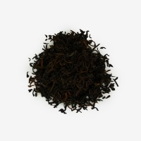 Loose PuErh tea