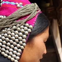 YeYi's Headdress