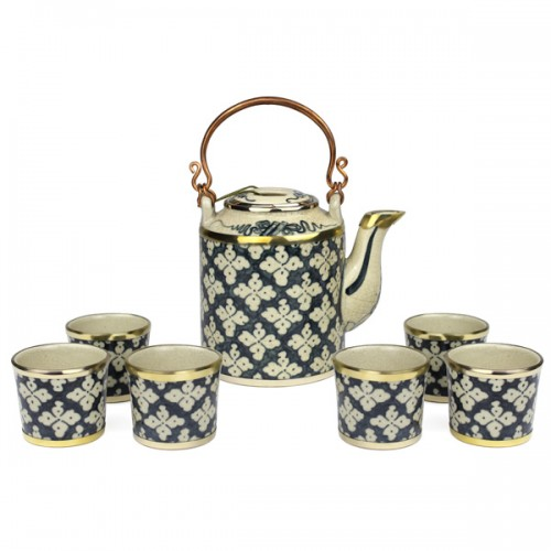 Vietnamese Tea Set