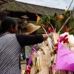 Bai Torch Festival, Shaxi, Yunnan, China