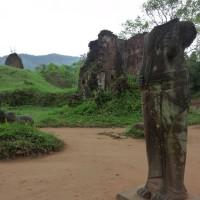 Trip to My Son, Vietnam