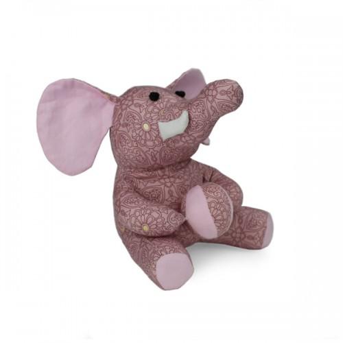 Binh the elephant