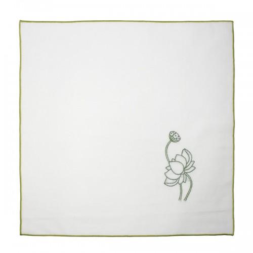 Lotus napkin main