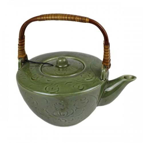 COM024-POT_Simple-Lotus_Teapot